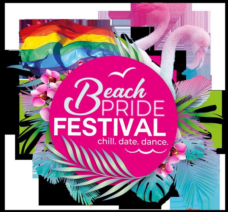Beach Pride Festival